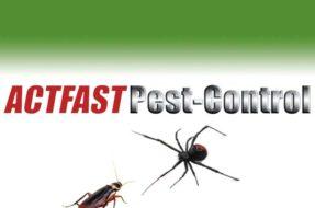ACTFAST Pest Control
