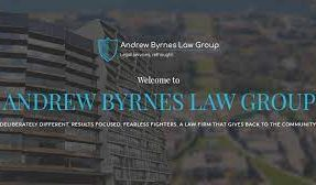 Andrew Byrnes Law