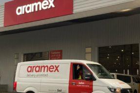 Aramex Perth