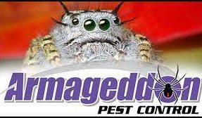 Armageddon Pest Control