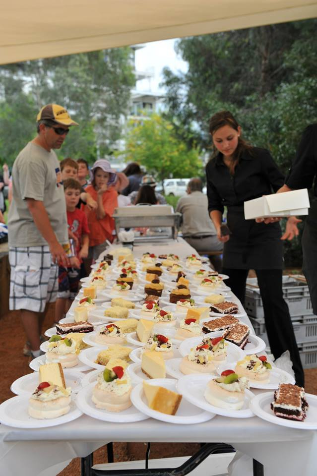 Capital Roast Catering Canberra