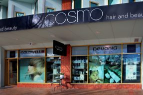 Cosmo hair and beauty shop