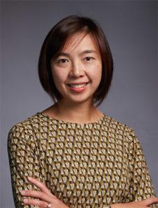Dr Ada Cheung