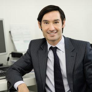 Dr Adam Sheridan