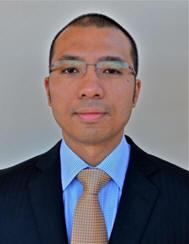 Dr Adrian Chong