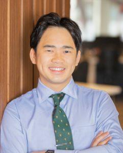 Dr Alex Foo