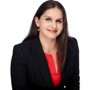 Dr Ana McCarthy