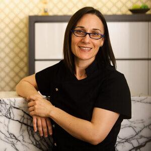 Dr Andrea Perdis