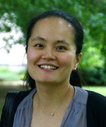 Dr Caroline Jung