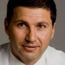 Dr Chady Sader