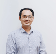 Dr Chih-Hung (Nelson) Kuo