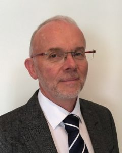 Dr David Burdon-Jones