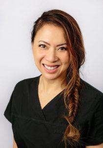 Dr Dee-Anna Luong