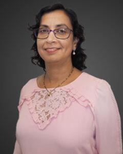 Dr Deepali Shirkhedkar