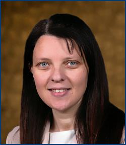 Dr Emma Ivens
