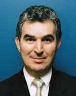 Dr Emmanuel Manolas