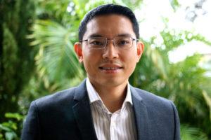 Dr George Sim