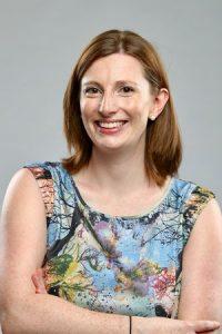 Dr Ingrid Bretherton
