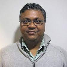 Dr Jaideep Kulkarni