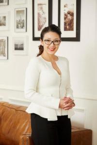 Dr Janice Kan