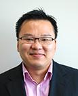 Dr Jason Chin