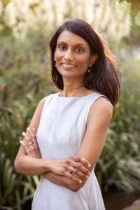 Dr Kavita Kumareswaran