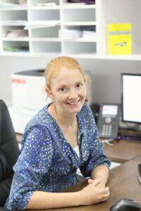 Dr Natalie Harrison
