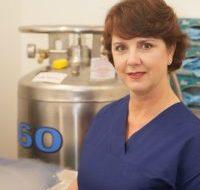 Dr Nicole Sides