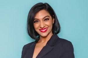 Dr Sarah Varma