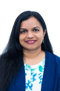 Dr Shantha Joseph
