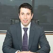 Dr Sina Alexander