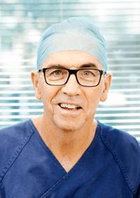 Dr Stephen Cattanach