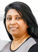 Dr Sunila Anbarasu