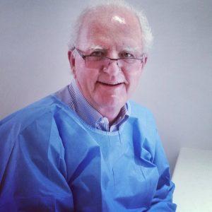 Dr Terry Gavaghan