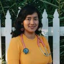 Dr Thinn Thinn Khine