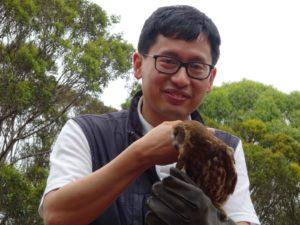 Dr Tien Lee