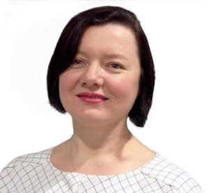 Dr Trish Macfarlane