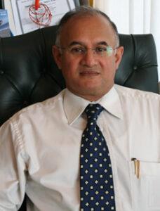 Dr Vagish Singh