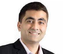 Dr Vivek Mutha