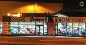 Gerhard's Quality Cars
