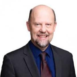 Graham Harbord