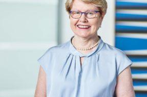 Jill Mcspedden