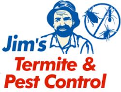 Jim's Termite & Pest Control Canberra