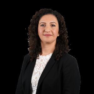 Julie Baqleh