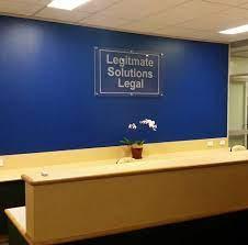 Legitimate Solutions Legal
