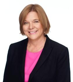 Linda Appelbee