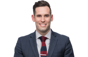 Scott Laidlaw – Principal Barrister & Solicitor