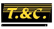 T&C Courier Services
