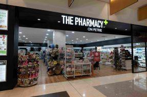 The Pharmacy on Petrie