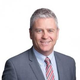 Tim Downie